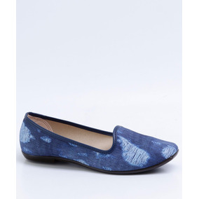 Sapatilha Feminina Moleca 5255.215 - Maico Shoes