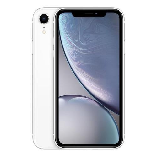Apple iPhone XR 64 GB - Branco