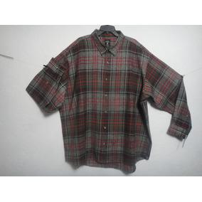 Camisa De Leñador 3xl Red Head Caballero Envio Gratis