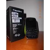 Blackberry 9320 Nuevo 3g (sin La Bateria )