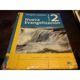 Nueva Evangelizacion Secundaria 2 Herran-martinez-azcarate