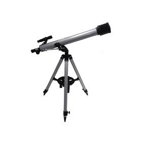 Telescopio Astronomico Refrator 525x Com Tripe Modelo 60700