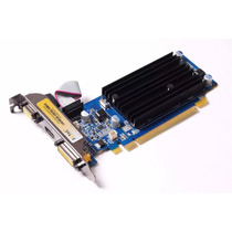 Placa De Vídeo Zotac Geforce 8400 Gs Directx 10 Zt-84meg5m-h