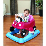 Auto Cozy Little Tikes Activity Walker Caminador Andador