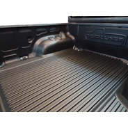 Cobertor De Caja Truckliner Amarok Hilux S10 Ranger Nissan