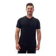 Kit 3 Camisetas Dry Fit 100% Poliamida Corrida Academia