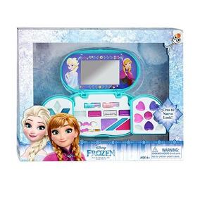 Set De Maquillaje Frozen . Frozen Maquillaje