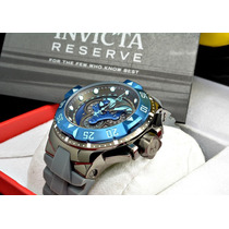 Reloj Invicta Subaqua 16886, Unico - 100% Original. 9/10