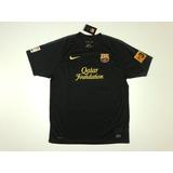 Camiseta Oficial Suplente 2011/2012