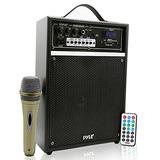 Pyle Pwmab250bk 300 Watt Bluetooth 6.5