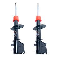 Kit X2 Amortiguadores Delanteros Fiat Palio Weekend
