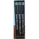 Gta The Trilogy - Grand Theft Auto Collection - Ps2 Original