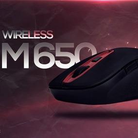 Mouse Gamer Redragon Wireless M650