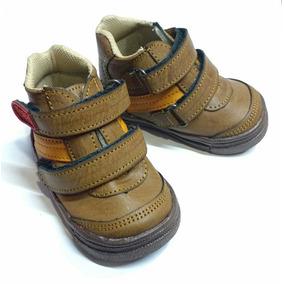 Botita Para Bebé Calzado Infantil De Invierno