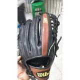 Guante Beisbol Wilson A2k Obbg Kp92 12.5in Mlb