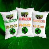 Nutrientes Urea Kit De Vitaminas Para Plantas Cultivos