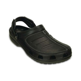 Sandália Masculina Crocs Yukon Mesa Clog M Original N Fiscal