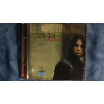 Cd De Julio Iglesias Jr.: Tercera Dimension 2003