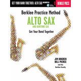 Alto Sax - Berklee Practice Method