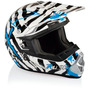 Casco Rush De Cross
