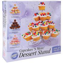 Wilton Soporte Para Postres O Cupcakes 23 Espacios 307-826