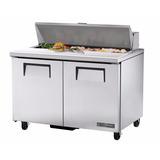 Refrigerador Industrial Ensalada / Sandwich Marca True