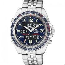 Relógio Citizen Jq8007-51l Promaster Wingman Original Em S.p
