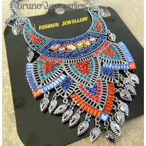 Catálogo Collares Maxi Mayoreo Moda Bisutería - Graduación