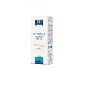 Unitone 4 Reveal Spf 20 30ml Isis Pharma Capital Skin Cream