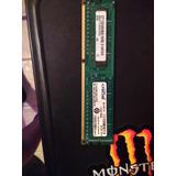 Ram Crucial 8gb 1600 Y Mather Asrock Fm2a75m-hd+
