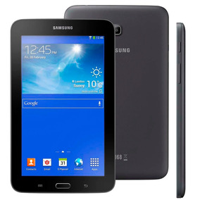 Tablet Samsung Galaxy Tab 3 Lite T113 8gb Wifi 7