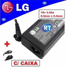 Fonte Carregador Lg R410 R480 R510 R580 R590 A410 P420 C400