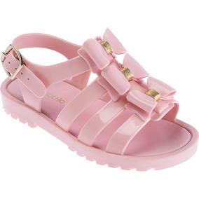 4a13f94279 Sandalia Infantil Menina Pimpolho - Sapatos no Mercado Livre Brasil