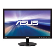 Monitor Asus Vs228h 22 PuLG Dvi Vga Hdmi 5ms Full Hd Led