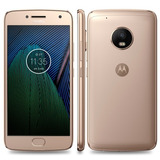 Motorola Moto G5 Plus Xt 1681 2gb Ram - 32 Gb - Filma 4 K