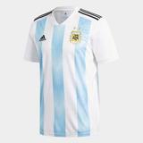 Camisa Da Argentina Caniggia no Mercado Livre Brasil 9dc6492f1611b