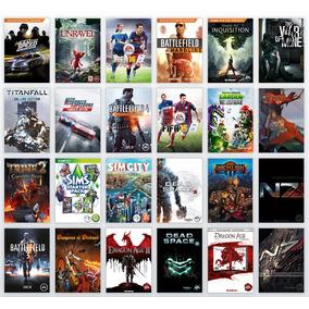 Promoção 47 Jogos Xbox One - Offline Só Hoje