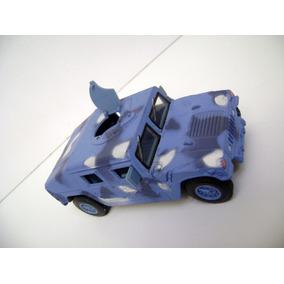 Auto Blindado Humvee Camuflado 1:43 Motor Max Excelent Boedo