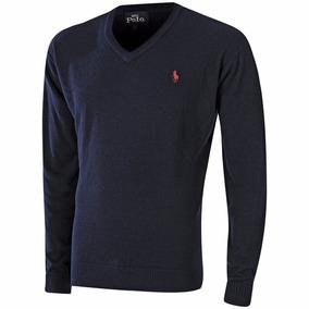Sweater Hpc Polo Marino