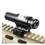 Mira Laser Especial Tática Trilho 11mm / 21mm Paintball