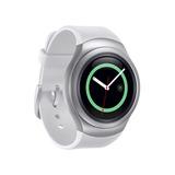 Smartwach Samsung Gear S2 Sm-730 White 3g Wifi Gtia Factura