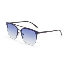 d0e39ff7b4382 Óculos De Sol Margaux Tf40 Grafite Lentes Degradê - Óculos no ...