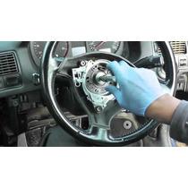 Montagem De Kit Airbag Vw Volkswagem Jetta