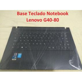 Base Teclado Lenovo G40 80 - Peças e Partes para Notebooks no ... 9a69f0df32