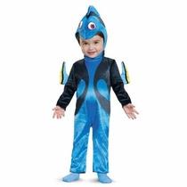 Disfraz De Dory Pez Cirujano Nemo Para Bebes Envio Gratis