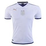 Camisa Puma Italia Away Original Oficial 2018