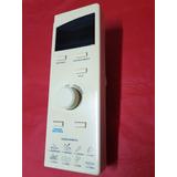 Placa Plaqueta Unidad Control Microondas Bgh 120d10