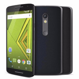 Celular Motorola Xt1563 Moto X Play 32gb Preto Seminovo