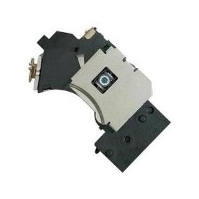 Leitor Óptico Ps2 - Playstation 2 Slim Pvr-802w - Lente Azul