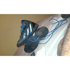 Zapatilla De Basquet adidas
